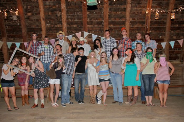 Barn Party Group